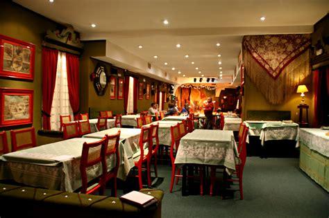 Café de Chinitas un restaurante de calidad con el mejor ...