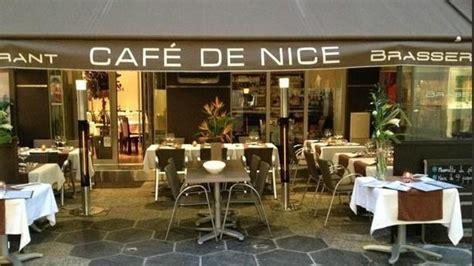 Café de Nice in Nice - Restaurant Reviews, Menu and Prices ...