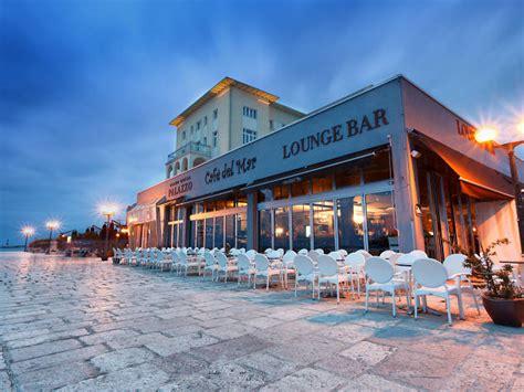 Café del Mar   Restaurants in Poreč