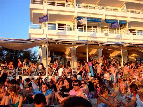 Café del Mar San Antonio   Ibiza Maps