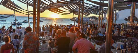 Cafe del Mar VIP : Cafe del Mar VIP Table