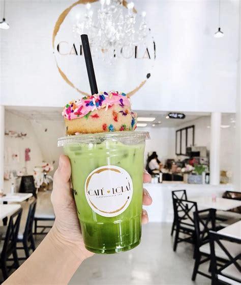 Cafe Lola Seduces Las Vegas with Vegan Pastries and Dairy ...