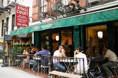 Cafe Mogador - Drink NYC - The Best Happy Hours, Drinks ...