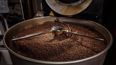 Café Punta del Cielo | El tostado del café