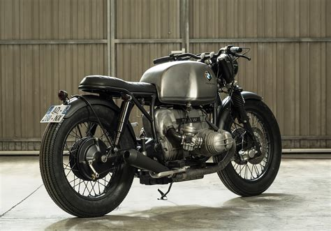 Cafe Racer Dreams #65 - The Bike Shed