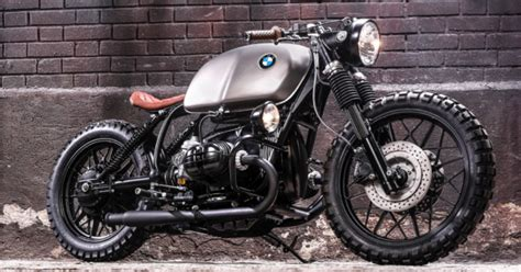 Cafe Racer Dreams - Modificaciones de Motos y Porsches