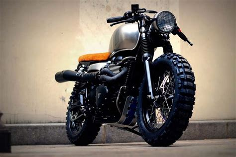 Cafe Racer Wallpapers - Wallpaper Cave