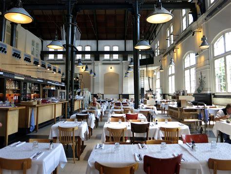 CAFE RESTAURANT AMSTERDAM - spacious restaurant in ...
