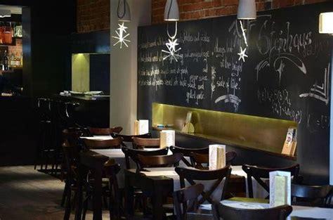 Cafe & Restaurant Steinhaus, Wroclaw - Restaurant Reviews ...