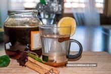Café, té, refrescos y riesgo de diabetes