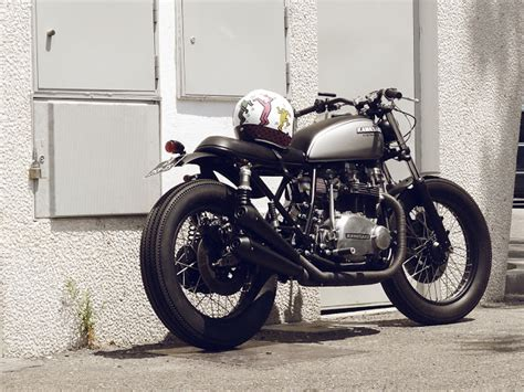 CafeRacerDreams