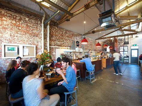 Cafes, Food and wine, Melbourne, Victoria, Australia