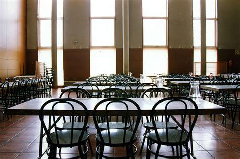 Cafeterías y comedores de la Universidad de Alcalá