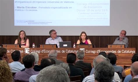 Caixa Catalana: Qui som? Estat de les finançes de la ...