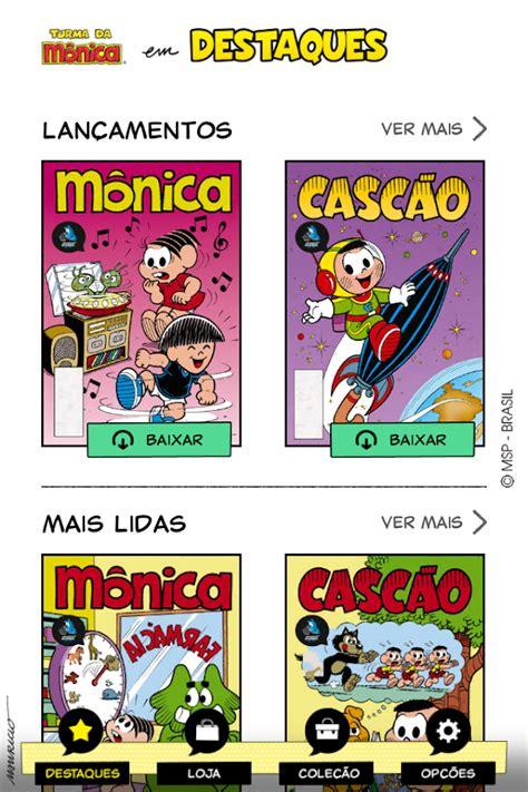 Caixa de Quadrinhos – Apps para Android no Google Play