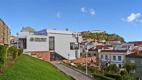 Caixa Geral de Depósitos Palmela - Bancos de Portugal