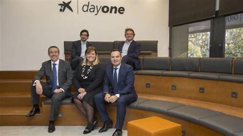 CaixaBank concentra en DayOne su servicio a 'start-ups'