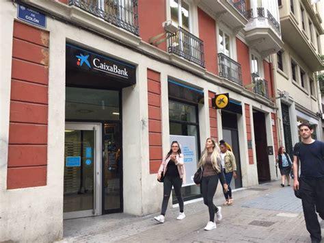 CaixaBank elimina la marca Banco de Valencia - Valencia Plaza