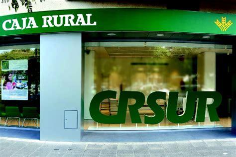 Caja Rural del Sur y Banco Cooperativo Español apoyan a la ...