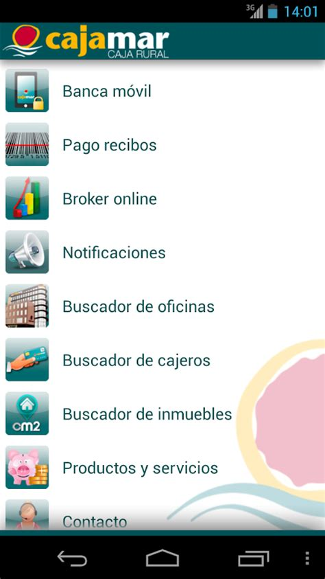 Cajamar   Aplicaciones de Android en Google Play