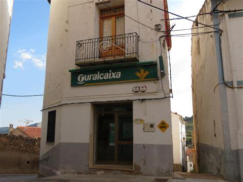 Cajamar - Vistabella del Maestrazgo