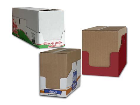 Cajas de Carton Ondulado | Procarton
