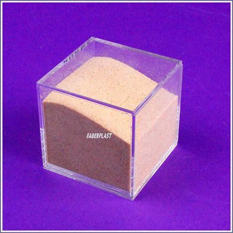 Cajas de metacrilato (Plexiglas-pmma). A medida o estándar ...