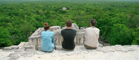 Calakmul Incredible