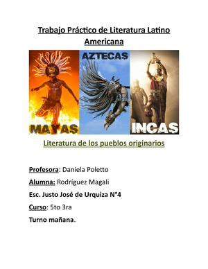 Calaméo - Aztecas,mayas E Incas