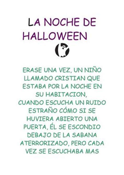Calaméo - Cuento De Halloween Inventado Maria