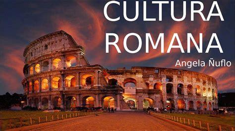Calaméo - Cultura Romana