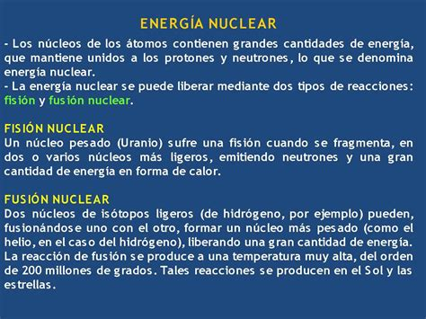 Calaméo   Diapositivas energia nuclear