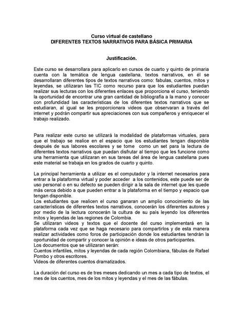 Calaméo   DIFERENTES TEXTOS NARRATIVOS PARA BASICA PRIMARIA