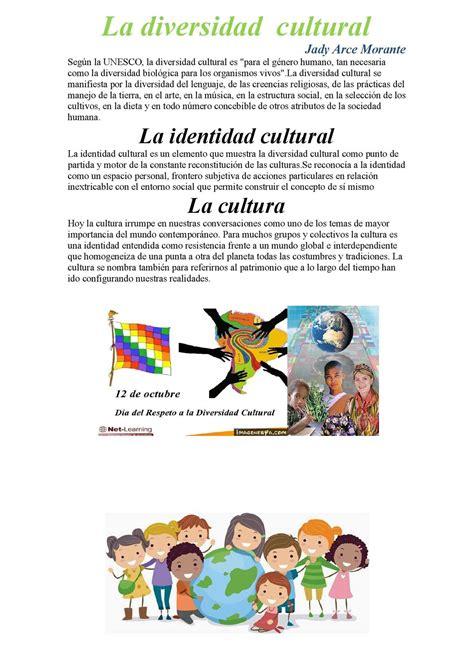 Calaméo   Diversidad Cultural