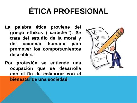 Calaméo - ETICA PROFESIONAL