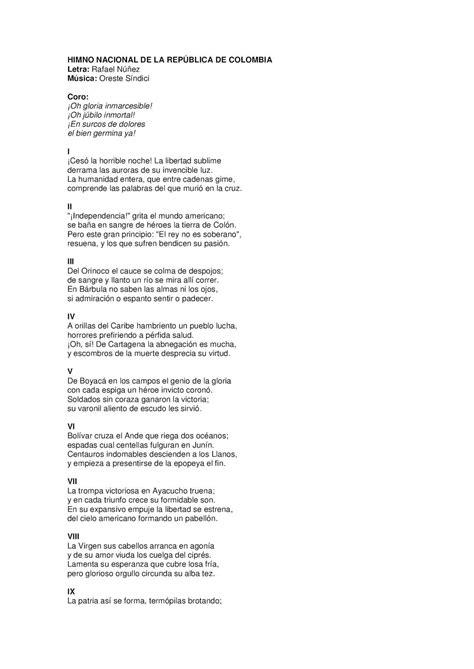 Calaméo - Himno