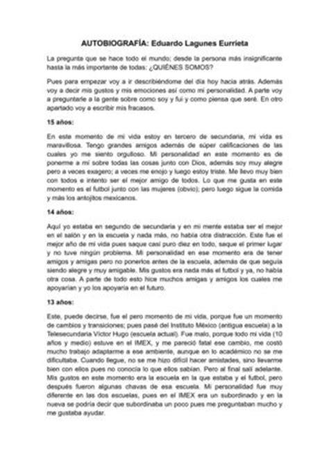 Calaméo - INICIO DE MI AUTOBIOGRAFÍA