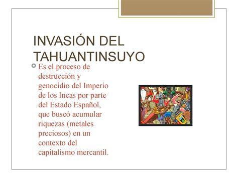 Calaméo - INVASIÓN DEL TAHUANTINSUYO