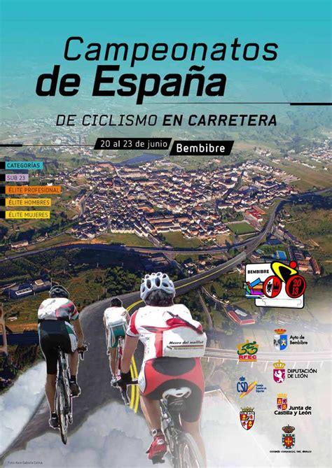 Calaméo - Libro de ruta Campeonatos de España carretera 2013