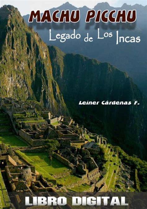 Calaméo - Machu Picchu