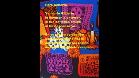 Calaveras literarias para escuela CORTAS, RAPIDAS, CON ...