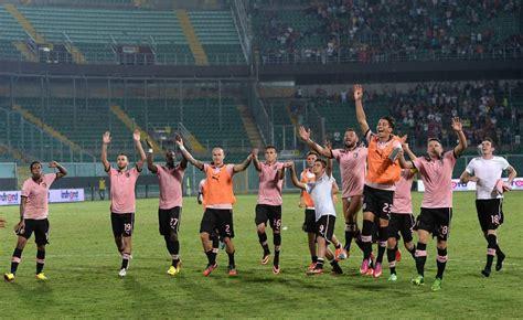 Calciomercato Palermo: Mantovani, Aronica, Viviano ...