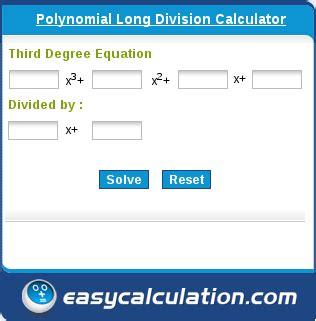 Calculator long division Credito express gift