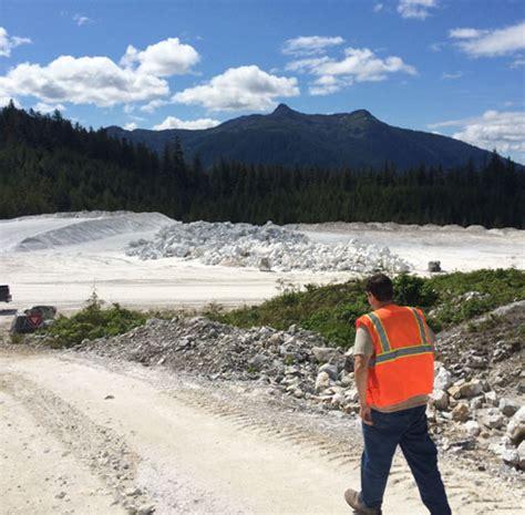 Calder Mine   HydroCon