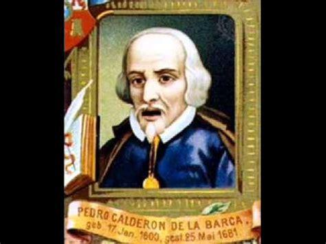 Calderón de la Barca   Biografía.wmv   YouTube
