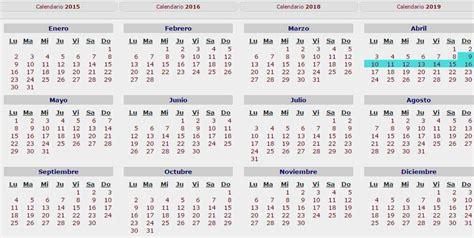 Calendario 2015 Semana Santa | www.imgkid.com - The Image ...