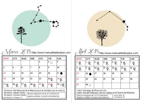 Calendario Astrologico 2018 Gratis