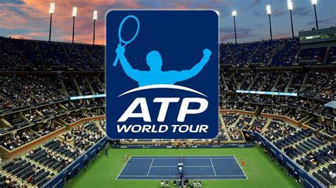 Calendario ATP 2018 | Mediavida