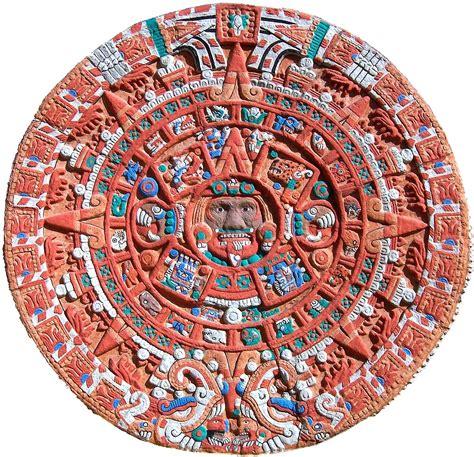 Calendario Azteca - Wikipedia, la enciclopedia libre