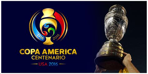 Calendario Copa América 2016 Centenario   MARCA.com